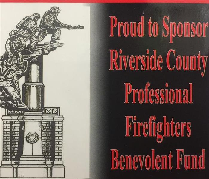 Riverside County Firefighters