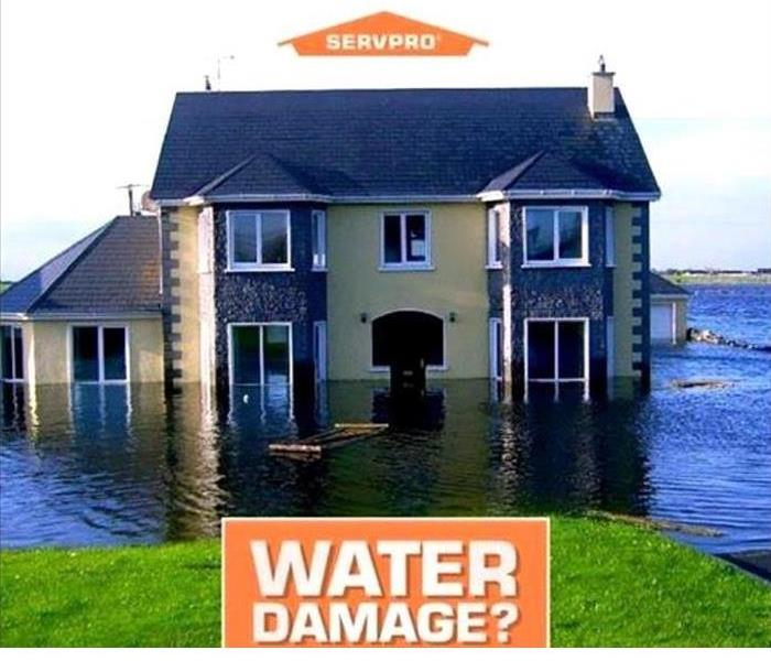 Water Damage Beaumont, Banning, & Desert Hot Springs 24 Hour Emergency Water Damage Service