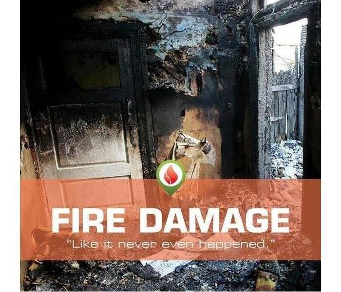 Fire Damage Restoring Your Home After A Fire