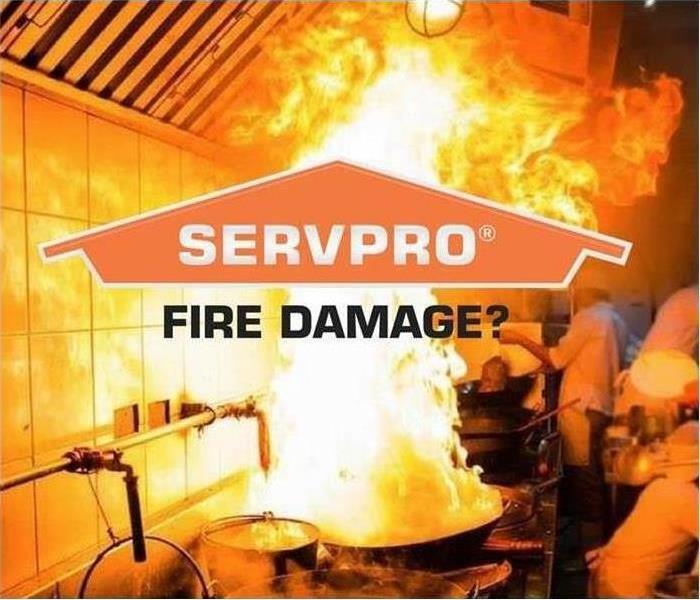 Commercial Fire Damage Can Be Devasting For Any Business