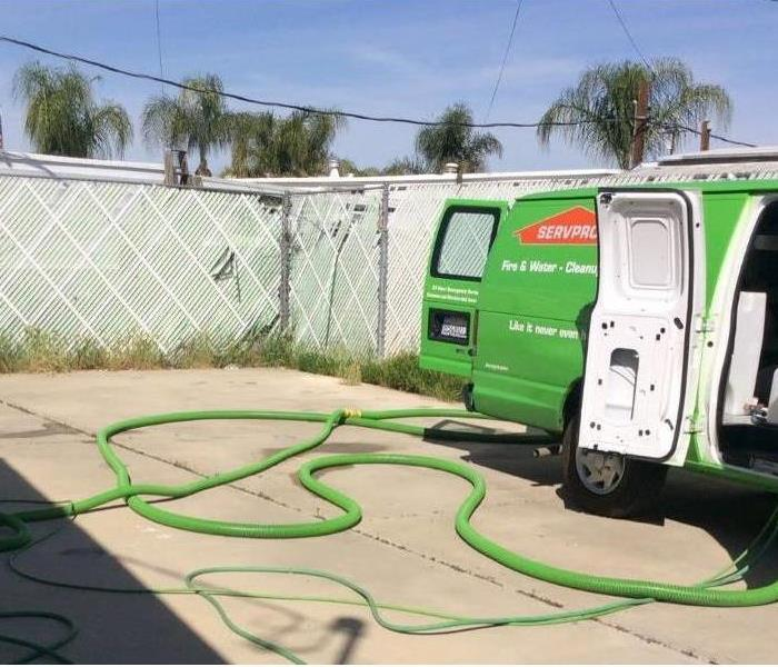 Why SERVPRO DID YOU KNOW. . .?