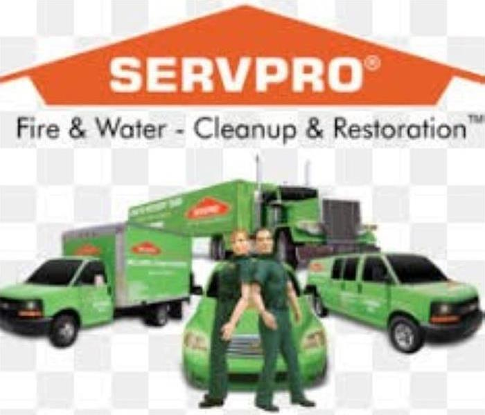 Why SERVPRO SERVPRO of Beaumont/Banning is ready for your call.