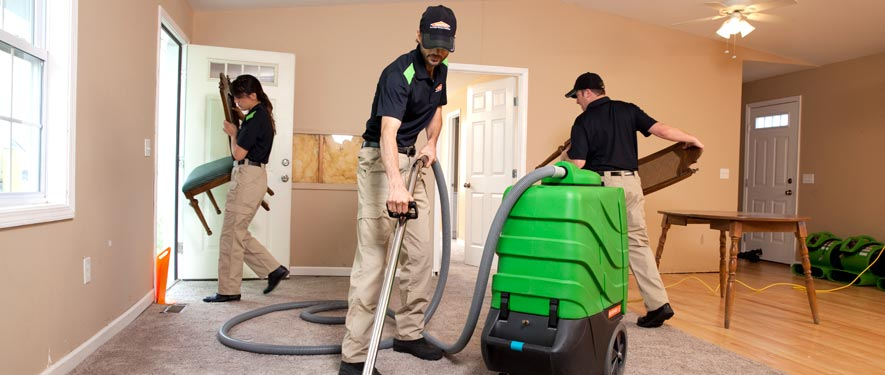 Beaumont, CA cleaning services