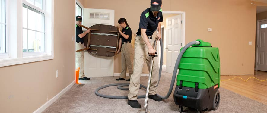 Beaumont, CA residential restoration cleaning